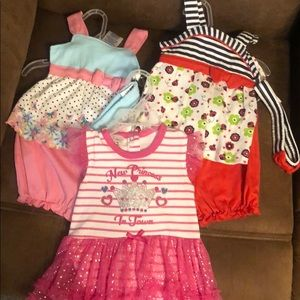 Other - 6/9 month baby girl outfits
